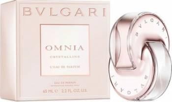 Apa de Parfum Omnia Crystalline by Bvlgari Femei 65ml Parfumuri de dama