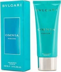 Omnia Paraiba by Bvlgari Femei 100ml Gel de dus, sapun lichid