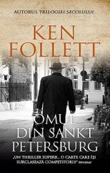 Omul din Sankt Petersburg - Ken Follett