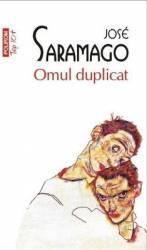 Omul duplicat - Jose Saramago