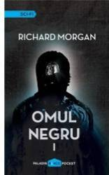 Omul Negru Vol.1+2 - Richard Morgan