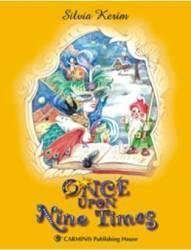 Once upon nine times - Silvia Kerim