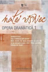Opera dramatica vol.1 - Matei Visniec