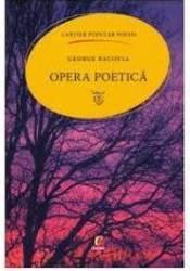 Opera poetica - George Bacovia - Popular