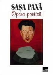 Opera poetica - Sasa Pana