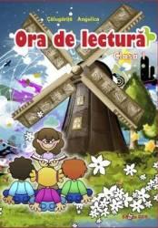Ora de lectura Clasa 1 - Angelica Calugarita