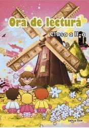 Ora de lectura Clasa a 2-a - Angelica Calugarita