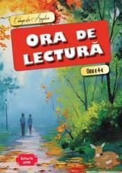 Ora de lectura Clasa a 4-a - Angelica Calugarita