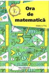 Ora De Matematica Cls 5 - Petre Nachila