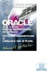 Oracle vol. 1 partea i + partea ii