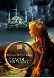 Oracolul din Stambul - Michael David Lukas
