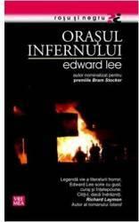 Orasul infernului - Edward Lee