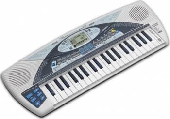 Orga cu tastatura digitala Bontempi Jucarii muzicale