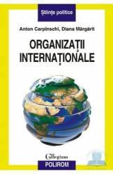 Organizatii Internationale - Anton Carpinschi Dian