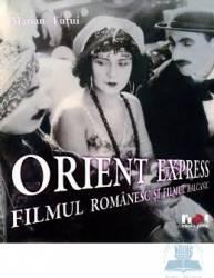 Orient express - Marian Tutui