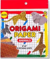 Origami animale Alex Toys