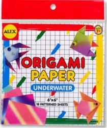 Origami pestisori Alex Toys Jucarii Interactive