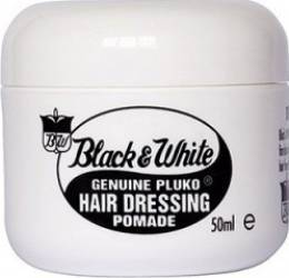 Ceara de par Black and White Original 50ml Crema, ceara, glossuri
