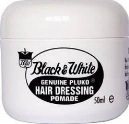 Ceara de par Black and White Original 50ml Crema, ceara, glossuri