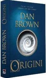 Origini - Dan Brown - PRECOMANDA Carti
