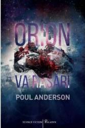 Orion va rasari - Poul Anderson Carti