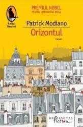 Orizontul - Patrick Modiano