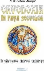 Ortodoxia in fata sectelor - Antonios Alevizopol