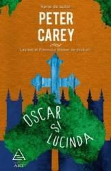 Oscar si Lucinda - Peter Carey