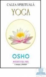 Osho calea spirituala yoga Carti