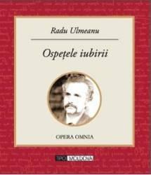 Ospetele iubirii - Radu Ulmeanu