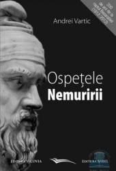 Ospetele nemuririi - Andrei Vartic Carti