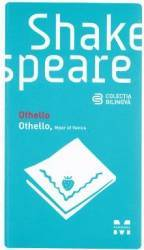Othelllo. Othello Moor of Venice - Shakespeare