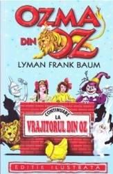 Ozma din Oz - Lyman Frank Baum