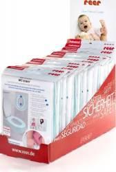 PACHET 3 + 1 GRATUIT- Protectii igienice toaleta REER 4812 Scutece si servetele