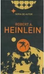 Pachet 4 Carti - Robert A. Heinlein