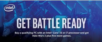 pret preturi Pachet 6 jocuri cadou la promotia Intel