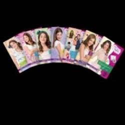 Pachet Disney Violetta. Cartile Violettei 7 Carti