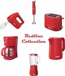 Pachet Zass Electrocasnice de Bucatarie Red Line Collection Prajitoare