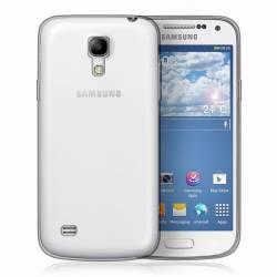 pret preturi Pachet Folie sticla + Husa GEL TPU Silicon Samsung Galaxy S4