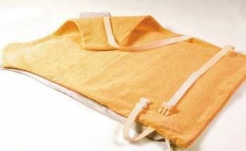 Pad incalzitor pentru zona umeri pectorala dorsala si toracica Daga Pharma ET-PH Fizioterapie