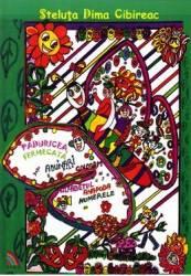 Paduricea fermecata - Steluta Dima Cibireac