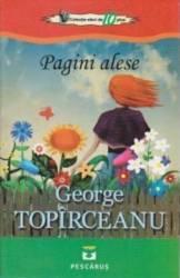 Pagini Alese - George Topirceanu