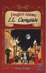 Pagini alese - I.L. Caragiale