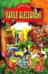 Pagini alese - Vasile Alecsandri Carti