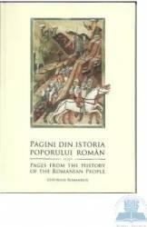 Pagini din istoria poporului roman - Gheorghe Romanescu