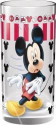 Pahar Din Sticla Disney Mickey Mouse 270 Ml 1