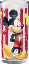 Pahar Din Sticla Disney Mickey Mouse 270 Ml 3