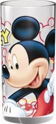 Pahar Din Sticla Disney Mickey Mouse 270 Ml 4