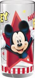 Pahar Din Sticla Disney Mickey Mouse 270 Ml 5