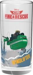 Pahar Din Sticla Disney Windlifter 270 Ml